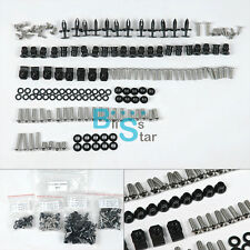 Fairing Bolt Kit Fastener Nut Screw for Honda CBR600RR 2007-2012 08 09 10 11 BSE