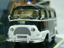 WOW EXTREMELY RARE Renault Estafette 60 French Police Mini Bus 1959 1:43 Vitesse