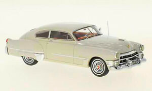 Model Car Scale 1:43 Neo Cadillac Series 62 Club Coupe vehicles diecast