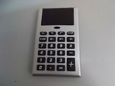 Lidl Taschenrechner Model Nr. H9920E, #K-80-6