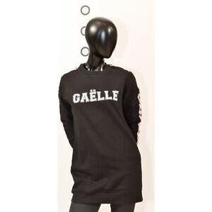 Maxi Felpa Gaelle Paris