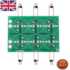 6 S 2.7 V Super Condensateur Balance protection board 50 F 100 F 220 F 360 F 400 F 500 F
