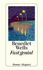 Fast genial von Wells, Benedict   Buch   Zustand gut