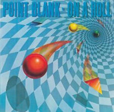 "Point Blank:  ""On A Roll""  (CD Reissue)"