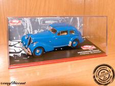 Hotchkiss 686-gs 686gs j. trevoux 1:43 monte-carlo 1949