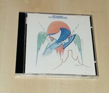 Eagles - On The Border - CD - Asylum - 075596059527 - Germany -