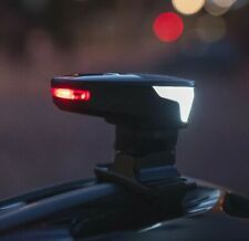 ETC Sirrah 500 Lm Front and Rear Helmet Mounted Cycle Bike Light RRP £52