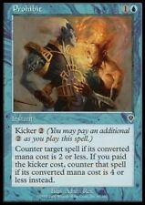 Kicker Counter * MTG 4x Prohibit-INVASION