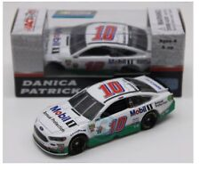 2017 Danica Patrick #10 Mobil 1 Annual Protection  1/64 Action Diecast In Stock