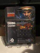 Clavier Zboard StarCraft II
