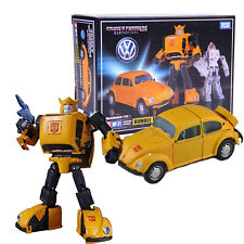Transformers Masterpiece MP-21 MP21 BUMBLE Autobots Hobbies Kids Toys Cars
