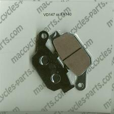 Honda Disc Brake Pads  CBR250R/RA 2011-2014 Rear (1 set)