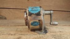Vintage Marvel Draftsman Special Pencil Sharpener