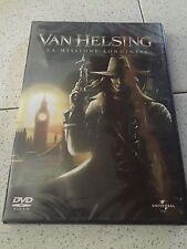 Van Helsing Dvd Video