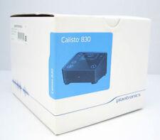 Plantronics Calisto P830 Single USB corded Speakerphone New Open Box Never Used