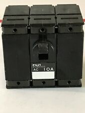 Fuji Electric Circuit Protector 10A Cp33E/10N 250V