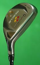 TaylorMade Rescue 2009 TP 22° 4 Hybrid Matrix Ozik Altus Graphite Regular