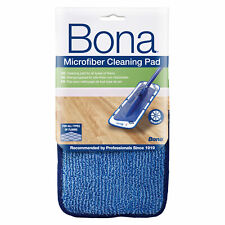 Bona Microfiber Cleaning Pad for Spray Mop Washable Microfibre CA101020