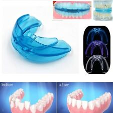 Magic Silicone Teeth Brace Teeth Straightener Braces Alignment Trainer Dental