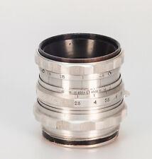 Industar-29 2.8 80mm // Salyut C // Medium Format 120mm Rollfilm