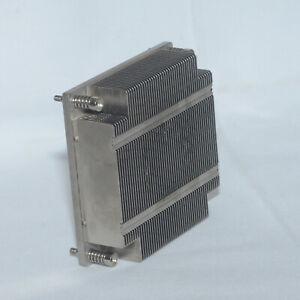 Supermicro SNK-P0037P Server CPU Kühler 1HE passiv Sockel 1366 X8DTU-F