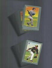 2020 Topps Series 2 Turkey Red Inserts #TR-...pick your card!!!