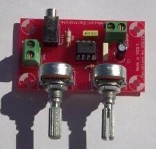 Oscillofono per esercitarsi in codice morse - radioamatori dx cw -