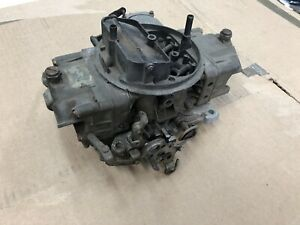 1960-1970's Ford And Others Holley Carburetor. List 3310-1     263