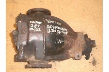 Mercedes 2103504714 differential 210 300 Turbo Diesel Auto 1:2,87 ratio x14344