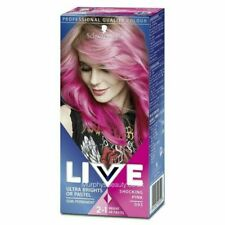 Cream Semi-Permanent Hair Dye Hair Colourants