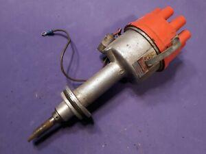 2557701 Mallory dual point distributor Mopar 383/400/361/350   No Reserve