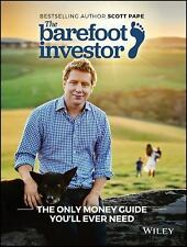 The Barefoot Investor by Scott Pape (2017, Paperback)