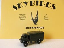Skybirds Models Army 3 Ton Lorry