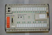 Siemens Simatic S5 101U central controller (ModNo.: 6ES5 101-8UA13) (1.125)