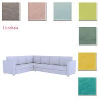 Custom Made Cover Fits IKEA Norsborg 2+3/3+2 Corner Sofa, Sectional, Velvet