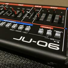 Roland Boutique JU-06 limited edition JUNO-106 rebuilt module synthesizer #49