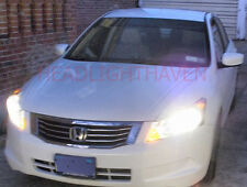 HID KIT LIFETIME WARRANTY with HD RELAY 2010 2011 HONDA ACCORD EX LX DX