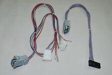 ENCAD Novajet 750/850 Printer Retractable Cable Paper Line. US Fast Shipping