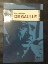PIERO LUGARO DE GAULLE PAOLINI 2002 FAMIGLIA CRISTIANA