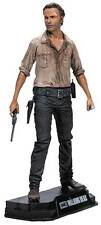 "THE WALKING DEAD COLOR TOPS RED #1 ""RICK GRIMES"" FIGURE (MCFARLANE TOYS) NEW"