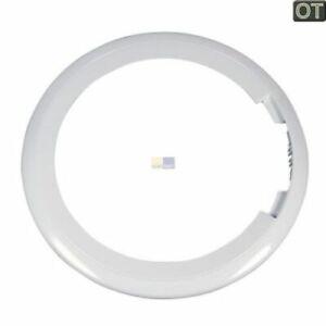 Bauknecht Whirlpool Türring außen 481071423961 Original weiß Waschmaschine
