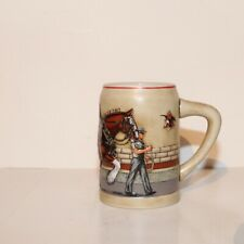 Budweiser Beer 2018 FIFA World Cup 6x Mugs Full set NEW