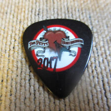 TOM PETTY & THE HEARTBREAKERS Collectors Guitar Pick; 2017 Old School Heart Logo