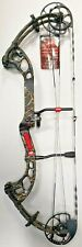 PSE | SKULLWORKS BRUTE FORCE MH BOW *NEW* 1601MHLS22960 DISPLAY 332 FPS COMPOUND
