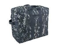 Mercury Luggage Large Kit Bag 23.5'' x 19.5'' x 11.75''  Army Blue Digital Camo
