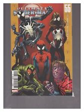 comics ultimate spider-man magazine N° 55  2008 TBE    marvel france