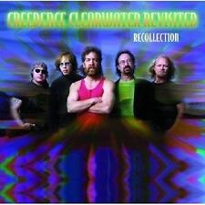 """CREEDENCE CLEARWATER... """"RECOLLECTION"""" 3 LP VINYL NEU"""