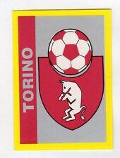 figurina IL GRANDE CALCIO VALLARDI 1988/89 NUMERO 273 TORINO SCUDETTO