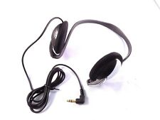 Headphones Headset Stereo Computer PC Music Audio Skype