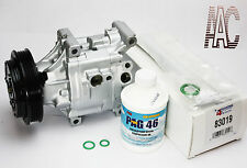 Toyota Echo 2000-2005 A/C Compressor Kit 1.5L Scroll (SCS06C)  Reman .77370